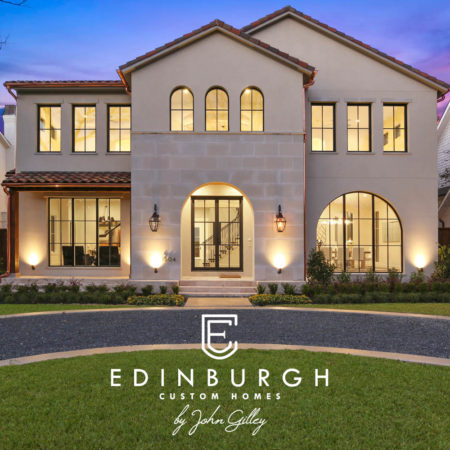 dallas home builder branding agency