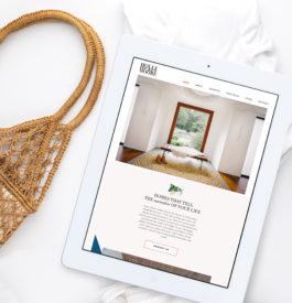 Webdesign Agency- Dallas Interior Designer